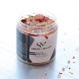 Salt & Petals Restorative Soaking Bath Salts